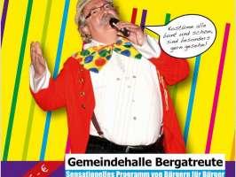 Bürgerball Bergatreute 2013